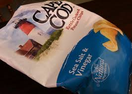 classic game room cape cod salt u0026 vinegar potato chips review