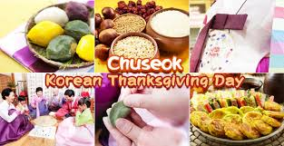 korean thanksgiving chuseok hiexpat korea