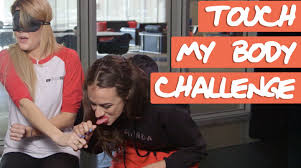 Challenge Miranda Sings Touch My Challenge With Miranda Sings Grace Helbig