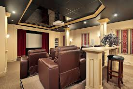 home theater interior design ideas 27 magnificent home theater designs to marvel at amazing