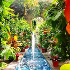 Botanic Gardens Dc United States Botanic Garden Travelguidedc