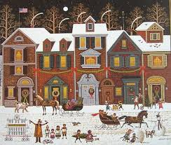 191 best charles wysocki american artist images on