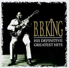 Is Bb King Blind His Definitive Greatest Hits Wikipedia