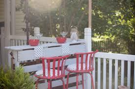 Outdoor Pallet Furniture Diy Outdoor Pallet Bar Restless Arrow