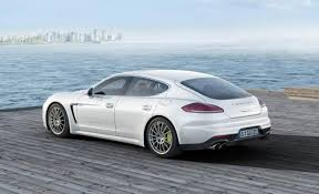 convertible porsche panamera 2015 porsche panamera information and photos zombiedrive