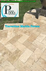 Travertine Patio Pavers by 45 Best Travertine Marble Pavers Beautify Your Driveway Patio