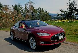 tesla tours solar powered scenic daytrips around victoria bc canada