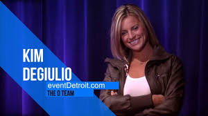 introducing kim degiulio member of the eventdetroit team youtube
