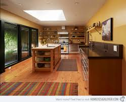 Kitchen Area Rug 15 Area Rug Designs In Kitchens Home Design Lover