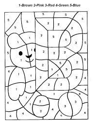 color by letter worksheets for kindergarten more images of