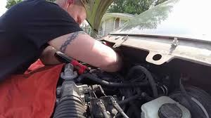 ford freestar ignition coil replacement fixing fords across