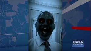 Youtube Whitehouse Obama Mocks Christians U0027anti Christ U0027 Comments By Appearing As A