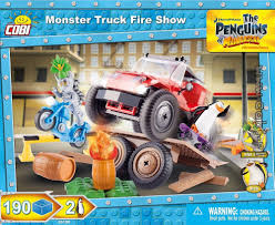 monster truck shows for kids monster truck fire show penguins of madagascar for kids wiek