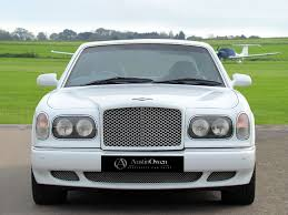 bentley arnage red label 2000 bentley arnage red label 34 990