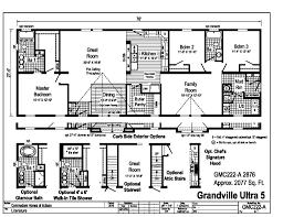 grandville le modular ranch grandville ultra 5 gmc222a find