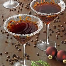 espresso martini chocolate espresso martini recipe taste of home