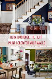 how do i the right color for my kitchen cabinets follow the yellow brick home how to choose the right paint