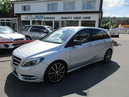 used mercedes benz b class sport for sale motors co uk