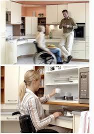 barrierefreie küche barrierefreie küche