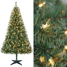 the 25 best artificial prelit trees ideas on
