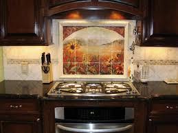 Inexpensive Backsplash Ideas For Kitchen Kitchen 19 Diy Backsplash Ideas For Kitchens Gold Color Diy