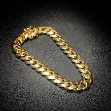 cuban chain bracelet images The speak easy jewelry co 46g cuban link bracelet jpg