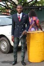 Gucci Clothes For Toddlers The Best Men U0027s Street Style At Lagos Fashion And Design Week Vogue