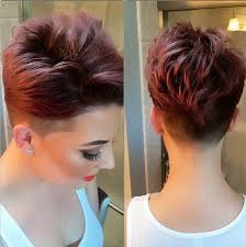 short haircuts for women with clipper 23 back to school hairstyles for short hair styles weekly