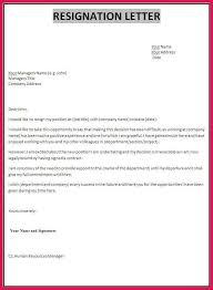 teacher resignation letters efficiencyexperts us
