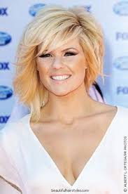 haircuts for hair shoter on the sides than in the back asymmetrical bob angled bob curly bob kimberly caldwell stacked