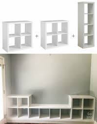 better homes and gardens bookcase bookcase cube storage bookcase extraordinary image ideas