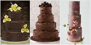 different wedding cakes types of wedding cake frosting what are your options