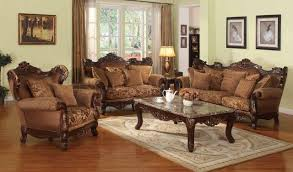 jessica traditional sofa in fabric w optional items
