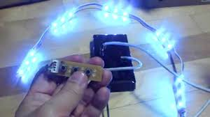 diy rgb led controller test