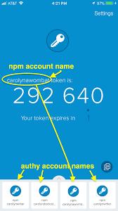 npm documentation