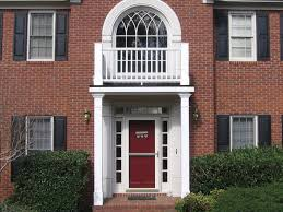 front door paint colors for brick homes