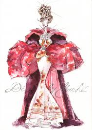christian dior draw a dot page 4