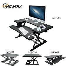 Computer Desk Manufacturers Computer Desk Height Height Adjustable Desk Height Adjustable Desk
