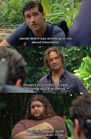 Lost Memes Tv - hurley his star wars references lol lost pinterest