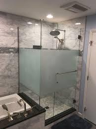 Seattle Shower Door Shower Showeroors All Glass Center Uncategorized Custom