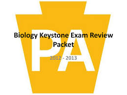 biology keystone exam review packet 2012 2013