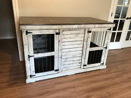 Dogs And Laminate Wood Floors 137 Best Urban Farmhouse Indoor Dog Kennels Images On Pinterest