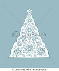 vectors illustration of greeting card with paper cut out