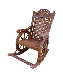 Real Wood Rocking Chairs Solid Wood Chariot Rocking Chair Buy Solid Wood Chariot Rocking