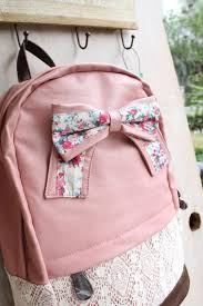 book bags with bows 171 best back packs images on suitcases backpacks and