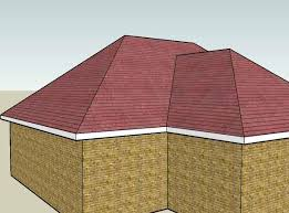Hipped Roof House Roof Angle The Secrets Of Slope Interstate Roofing