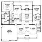 sketch of 3 bedroom house interalle com