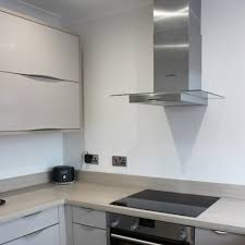Interiors Of Kitchen by Bosch Extractor Hood Dp Interiors Completed Schuller Kitchens