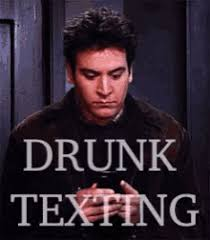 drunk texting meme gifs tenor