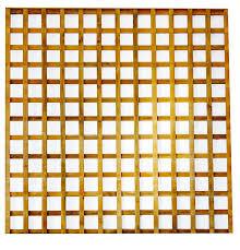 Diamond Trellis Panels Tafs The Timber Fencing Supplier